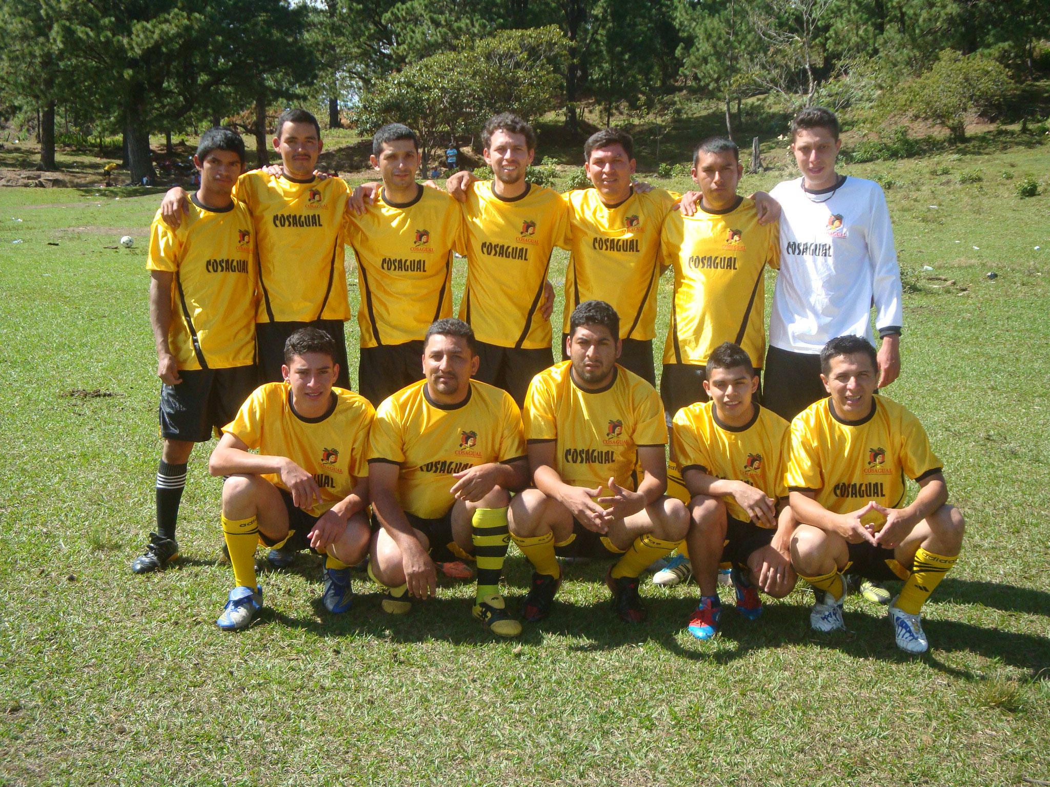 Equipo-Futbol-COSAGUAL
